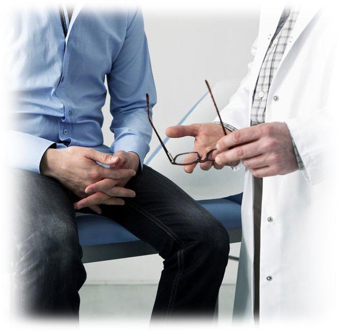проверка на эректильную дисфункцию
